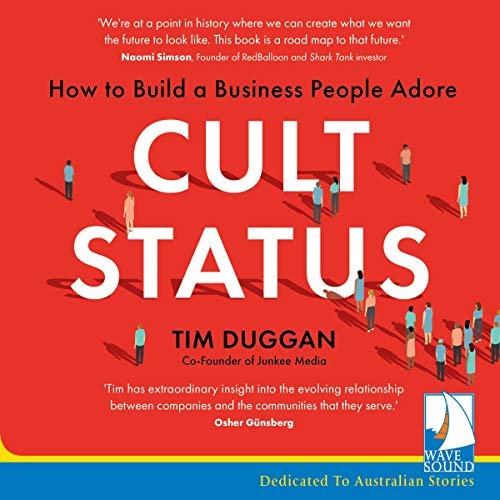 Cult Status cover art