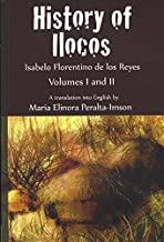 History of Ilocos: Volumes I and II