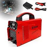 FETCOI Poste à souder Inverter 220 V 0-130 A ARC MMA machine à souder ARC-420S machine à souder électrodes Inverter IGBT