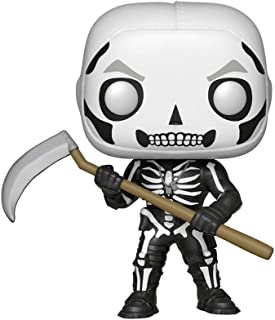 Funko Fortnite Skull Trooper Figura de Vinilo, multicolor, Talla Única (34470) , color/modelo surtido