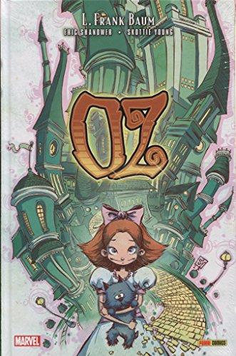Oz. Integral 2