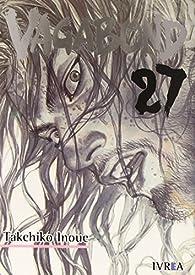 Vagabond 27 par Inoue Takehiko