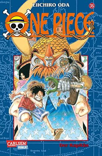 One Piece, Bd.35