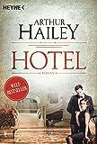 Hotel: Roman - (German Edition)