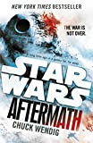 Star Wars - Aftermath: Journey to Star Wars: The Force Awakens - Arrow - 26/05/2016