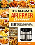 Air Fryer 1 Review and Comparison