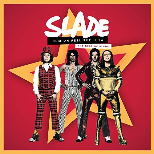 Cum On Feel the Hitz: The Best of Slade [Disco de Vinil]