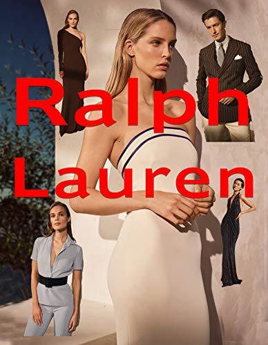 Ralph Lauren (English Edition)