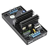 QWERTOUY Módulo Electrónico Regulador de Voltaje automático del generador Diesel alternador...