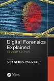 Digital Forensics Explained (English Edition)