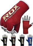 RDX Fasce Boxe Elastiche Bende per Mani Polsi Pugilato Bendaggi MMA Guanti Interi Sottoguanti