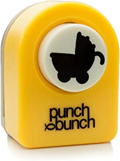 Punch Bunch Small Punch, Pram