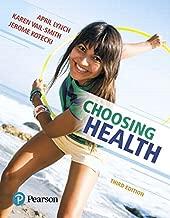 Best choosing health textbook Reviews