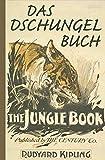 Das Dschungelbuch: Mit den Original-Illustrationen (German Edition)