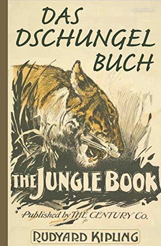 Das Dschungelbuch: Mit den Original-Illustrationen