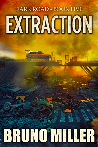 Extraction: A Post-Apocalyptic EMP …