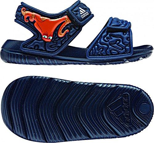 Adidas Disney Nemo Altaswim Gladiator Sandalen voor kinderen, uniseks