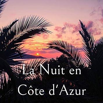 La nuit en Côte d'Azur: Hip hop lo-fi pour le party