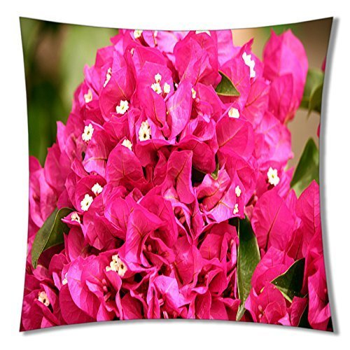 B-ssok High Quality of Pretty Flower Pillows A206