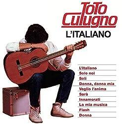 Litaliano [Import]