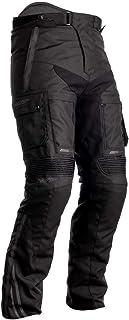 RST Pro Series Adventure X Motorrad Textilhose Schwarz 52