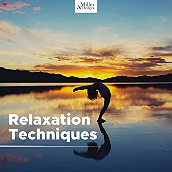 Relaxation Techniques: Reduce Stress with the Best New Age Relaxing Music
