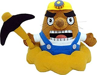 Little Buddy USA Animal Crossing New Leaf Mr. Resetti 7