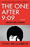 THE ONE AFTER 9:09: A Mystery With A Backbeat (English Edition)...