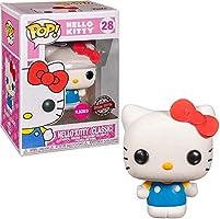 Funko Pop! Sanrio Hello Kitty HK Clsc (FL) (PS4//xbox_one/)