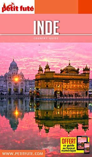 Guide Inde 2020 Petit Futé