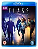 Get Class on Blu-ray at Amazon