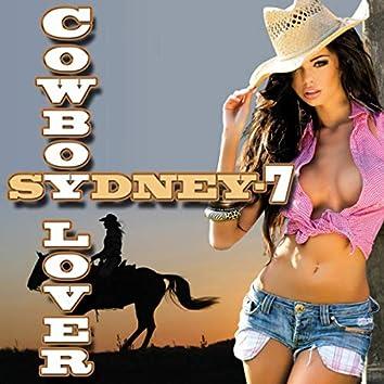 Cowboy Lover