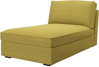 Funda de sofá para IKEA STOCKSUND Chaise Longue.: Amazon.es ...