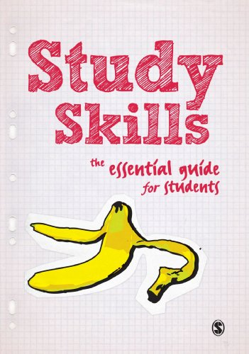 Study Skills: The Essential Guide for Students: The Essential Guide for Students (Amazon only)