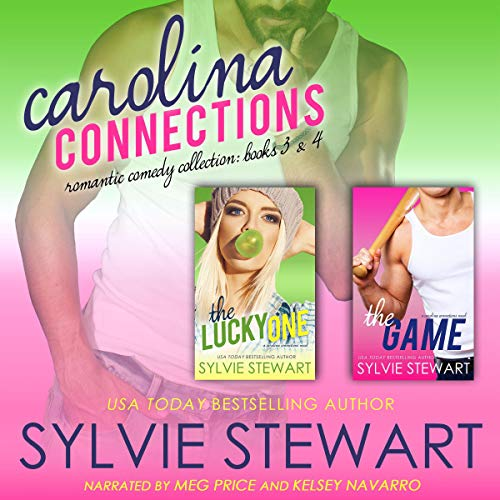 Carolina Connections Romantic Comedy Collection cover art