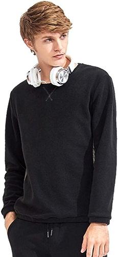 ZXMWY Patchwork à Capuche Sweat-Shirt Homme VêteHommests Chauds SurvêteHommest d'hiver De Qualité Supérieure pour Hommes