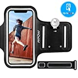 Mpow Cell Phone Armband for iPhone XR XS X 8 7 6 6s