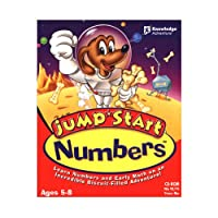 JumpStart Numbers (輸入版)