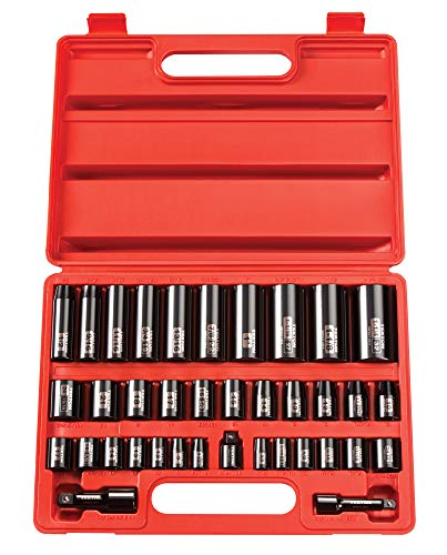 TEKTON Impact Socket Set