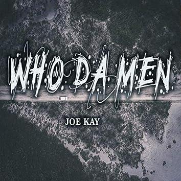 Who Da Men