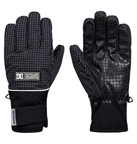 DC Shoes Franchise - Snowboard/Ski Gloves for Men - Männer