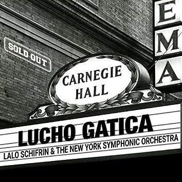 Lucho Gatica at Carnegie Hall (En Vivo)