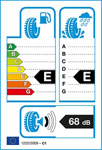 Riken SNOWTIME B2-175/80/R14 88T - E/E/68dB - Pneu d´hiver