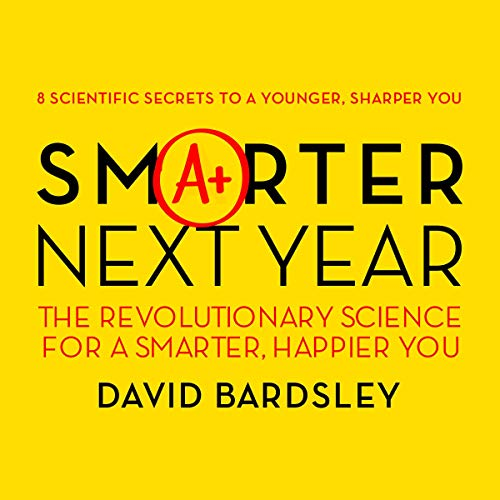 Smarter Next Year cover art