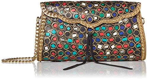 Sam Edelman Brooke Iron Mini Handbag, Multi