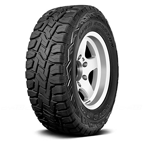 Toyo OPEN COUNTRY R/T All Terrain Radial Tire - 33/12.5R20 114Q