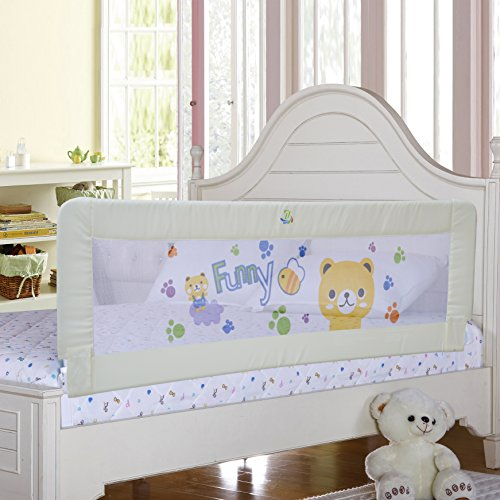 Product Image of the Seven Colors Bed Rail