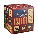 Paladone Premium Harry Potter Cube Advent Calendar 24 Door 2019 | Full of Hogwarts Gifts & Surprises...