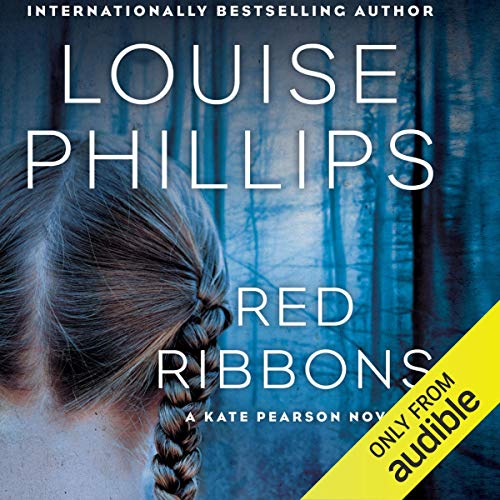Couverture de Red Ribbons