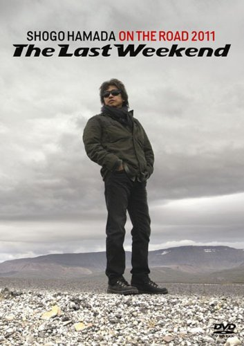 """ON THE ROAD 2011 """"The Last Weekend"""" [DVD]"""